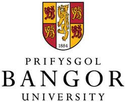 Bangor University Crest
