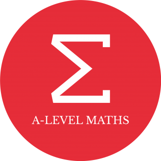 STEM School A-Level Maths Course Icon