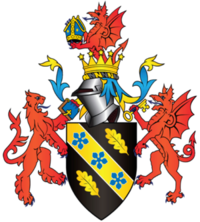 University of South Wales Crest