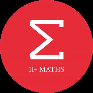 STEM School 11+ Maths Subject Icon